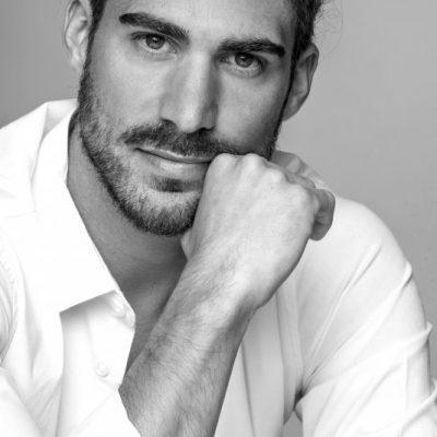 The Agent | CEDRIC L.